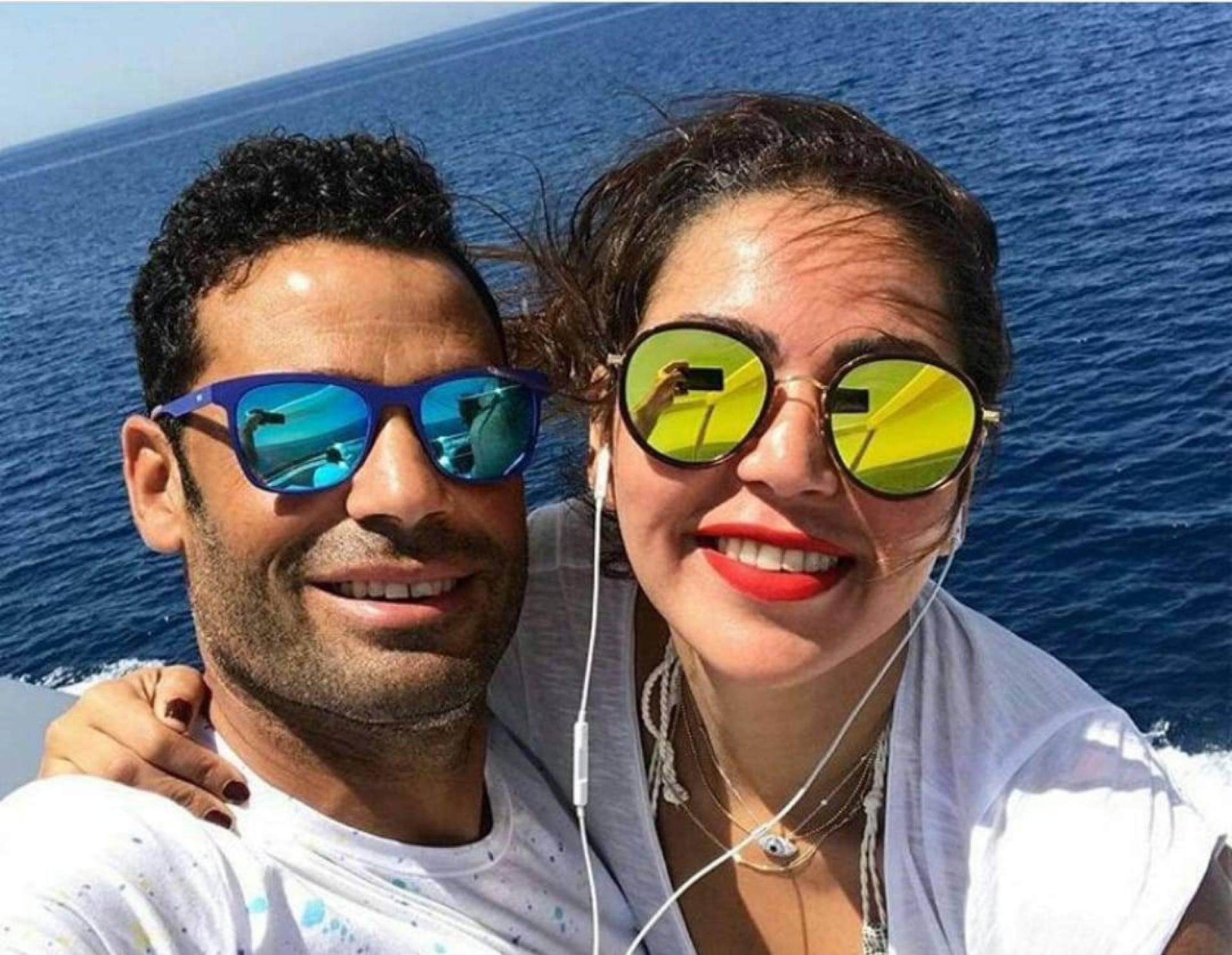 8dca2df5d بالفيديو - لقاء الخميسي: أحب هذا الفنان جداً وأعرفه قبل زوجي محمد عبدالمنصف    Laha Magazine